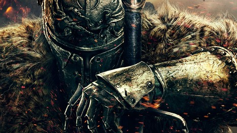 """Dark Souls 2"" Coming to PS4 & Xbox One - Death Is Coming for You Once More"