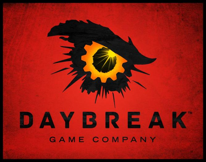 Daybreak Games - Halloween Festive Fun - A touch of fright comes to Daybreak MMO's