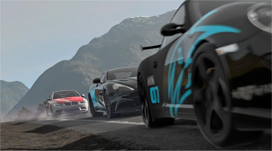 """DRIVECLUB"" Delayed to 2014 - More bad news for Sony's next-gen launch"