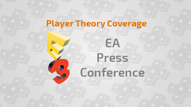 EA 2015 E3 Press Conference Recap - The Land of Sports,
