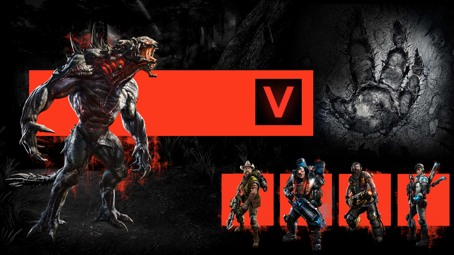 """Evolve"" Big Alpha Roars onto PC and Consoles"