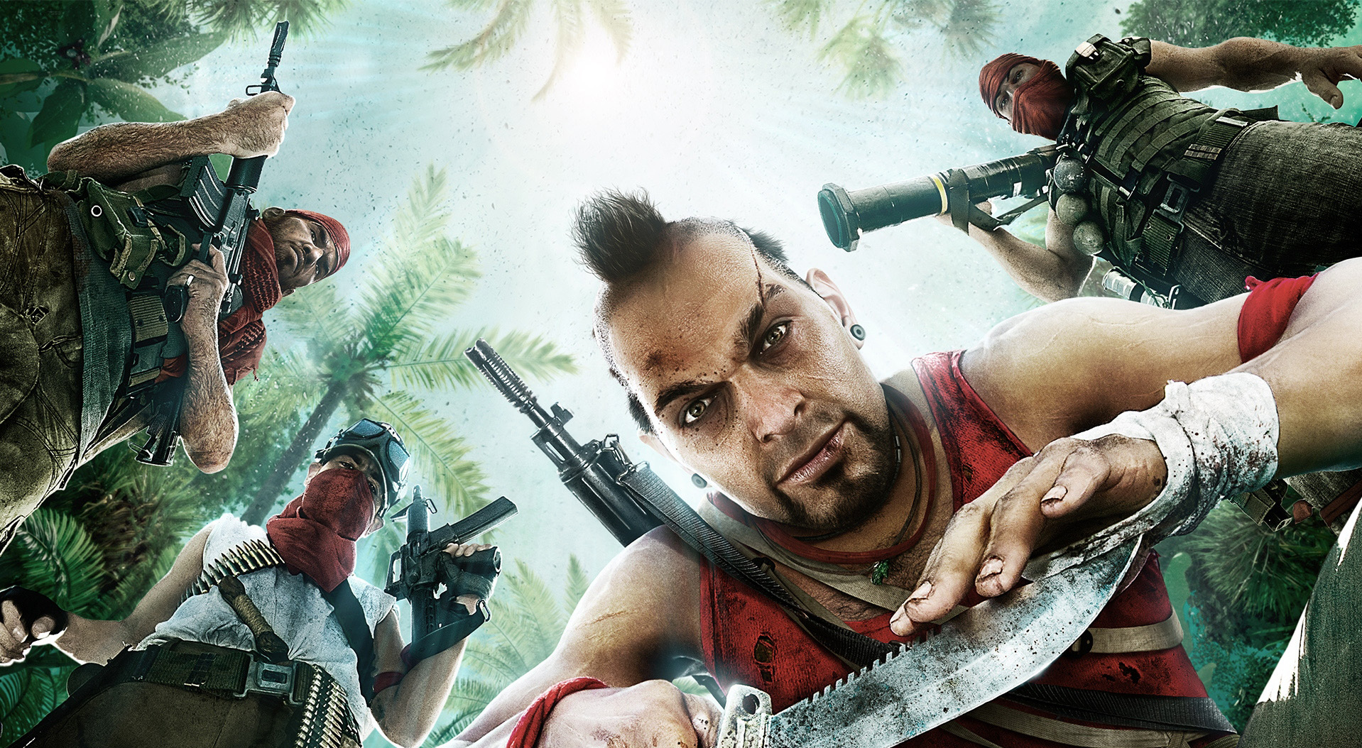 Composer may have Inadvertently Announced Far Cry 4 - Cliff Martinez reveals he's composing soundtrack for Ubisoft's next instalment
