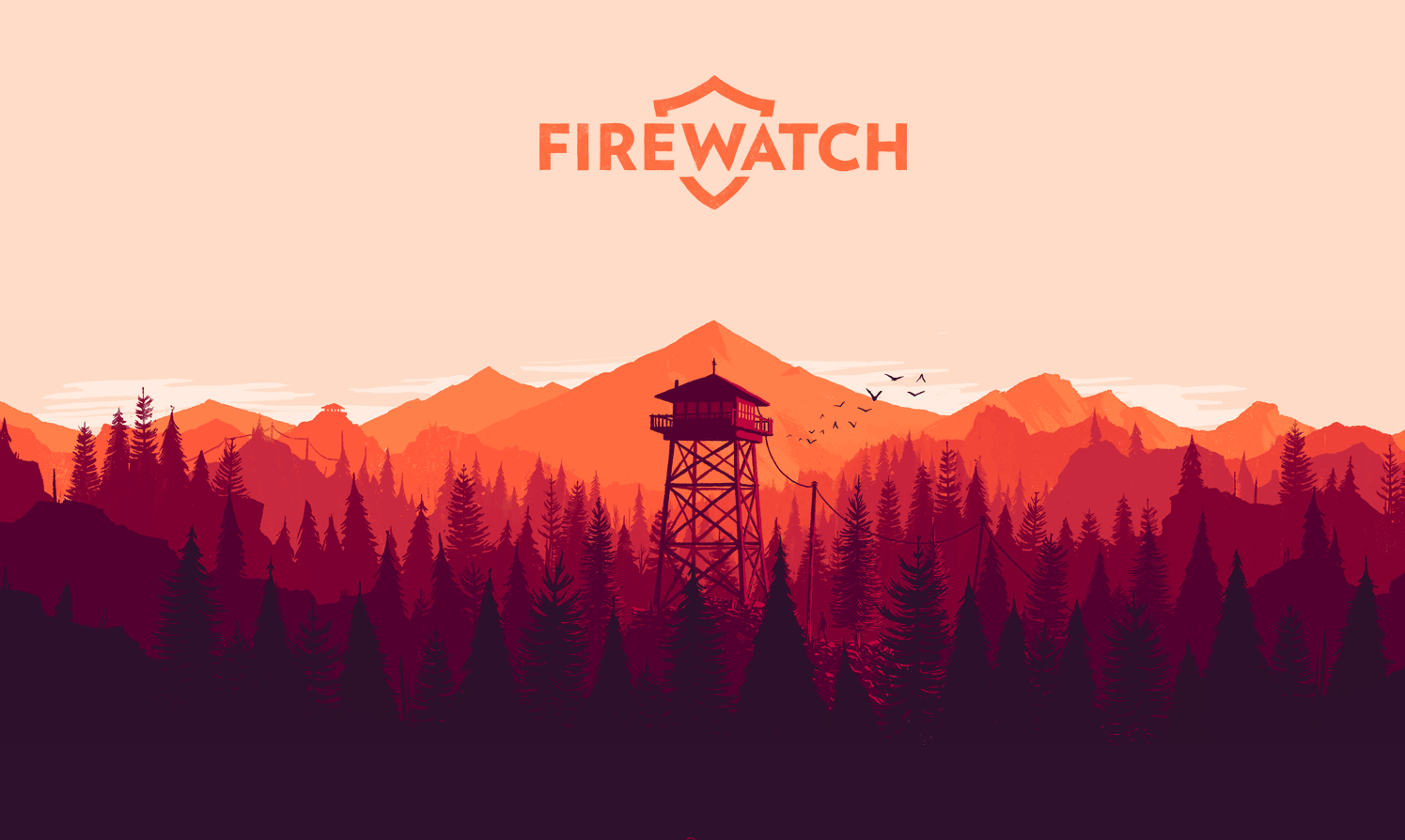"First Trailer Released for First-Person Indie Game, ""Firewatch"""