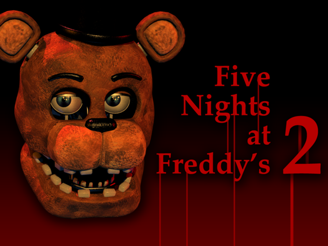 """Five Nights at Freddy's 2"" - The Bear Is out for Blood ... Again!"