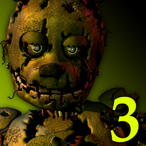 """Five Nights at Freddy's 3"" Demo Shown *UPDATE*"