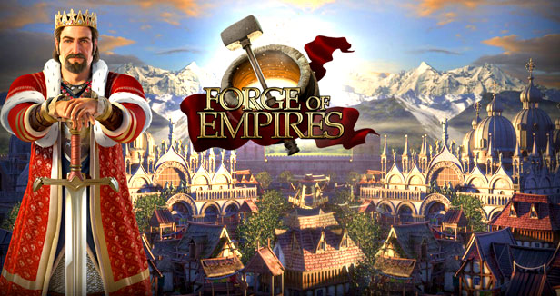 """Forge of Empires' Guild Expeditions"" Released - Rumble for the Jungle"