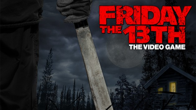 "New ""Friday the 13th"" Game In Development - Heading Back to Camp Crystal Lake"