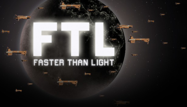 "No Plans for Vita Release Of ""FTL"""