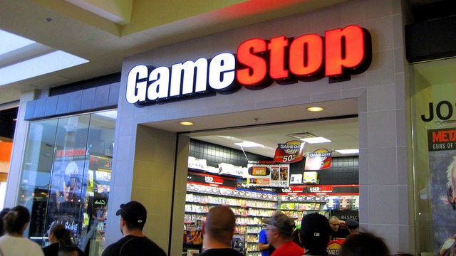 GameStop Corp. Sued for Deceiving Players on the Cost of Used Games - Gamestop finds themselves in hot water for anti-consumer practices … again.