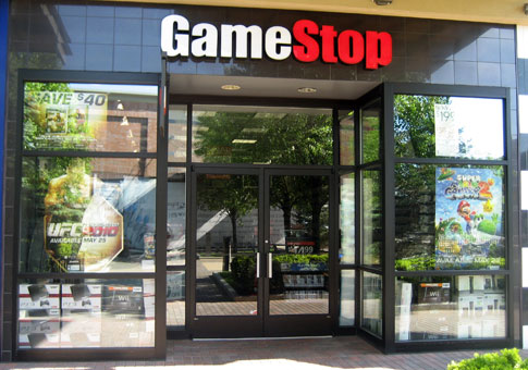 GameStop to Close 120 Stores, Shifting Focus to Wireless Retailers - Company to Make Use of Newly Acquired Mobile Brands