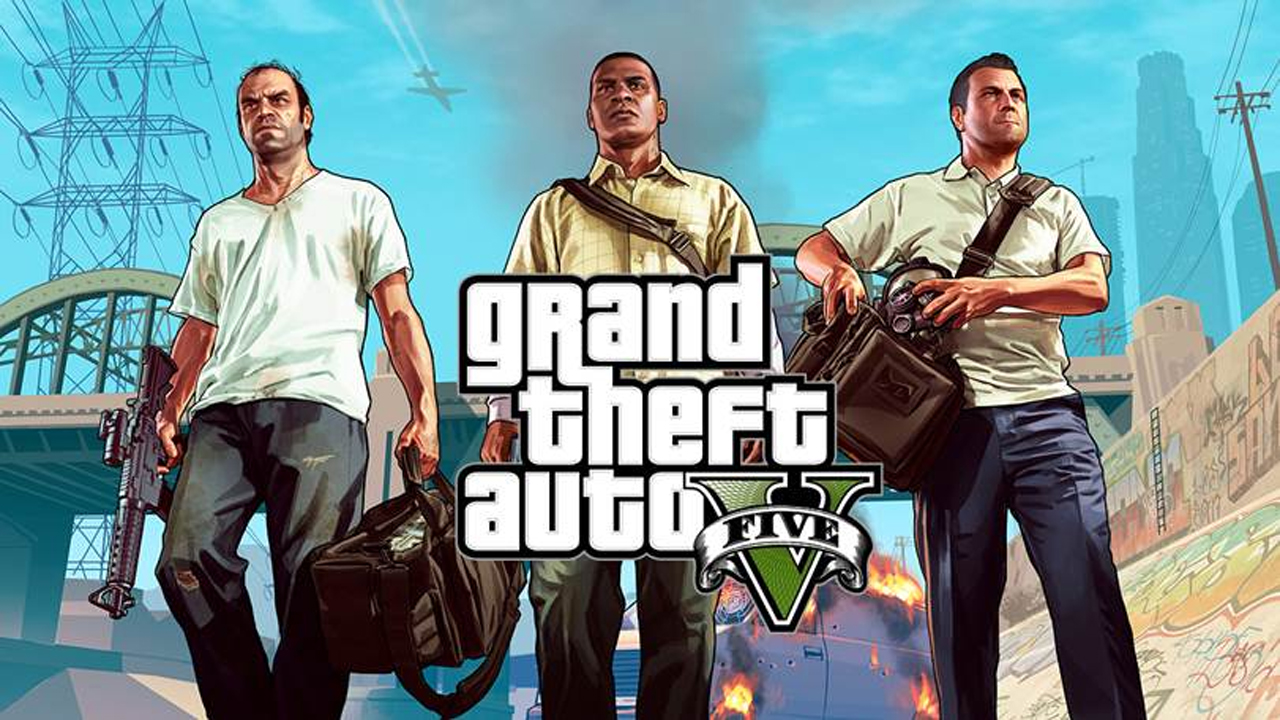 "Take-Two Interactive Suing the BBC over ""Grand Theft Auto"" - Rockstar and Take-Two Unhappy with TV Drama"