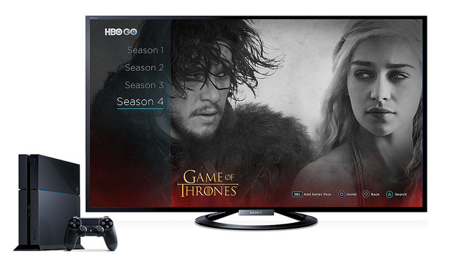 Comcast Blocking HBO Go App on PS4 - Is Anyone Surprised?