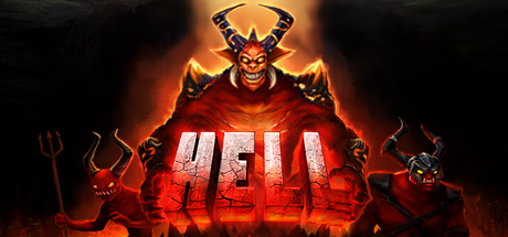"""HELL"" is Empty, and All the Demons Are Here"