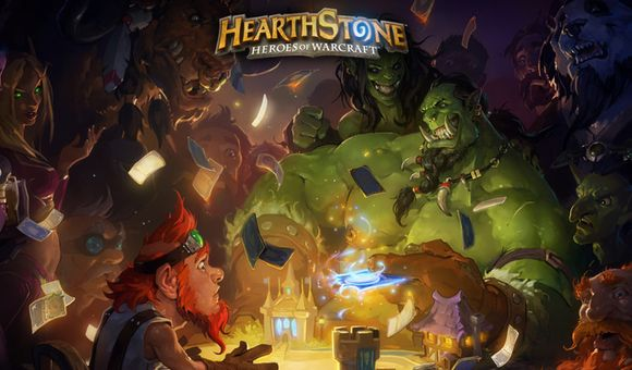 """Hearthstone: Goblins vs. Gnomes"" Announced - Expansion Coming to"