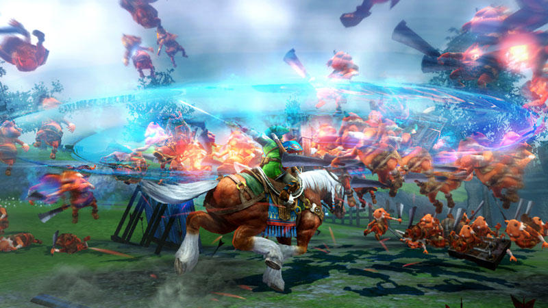 "Master Quest DLC Out for ""Hyrule Warriors"""