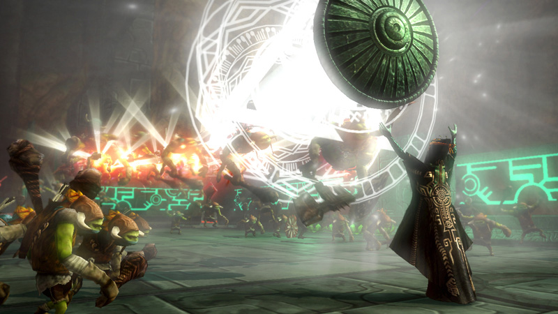 "Next ""Hyrule Warriors"" DLC Content Revealed"