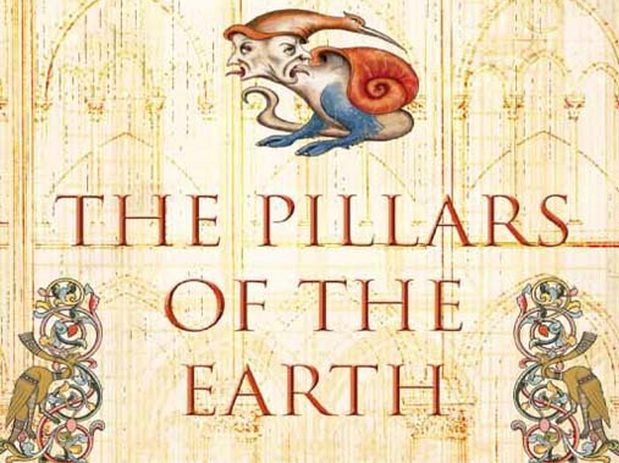 """The Pillars of the Earth"" Announced"