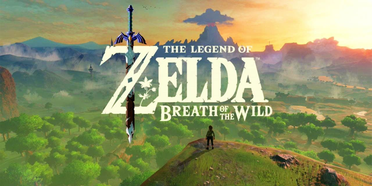 """The Legend of Zelda: Breath of the Wild"" Information Revealed"