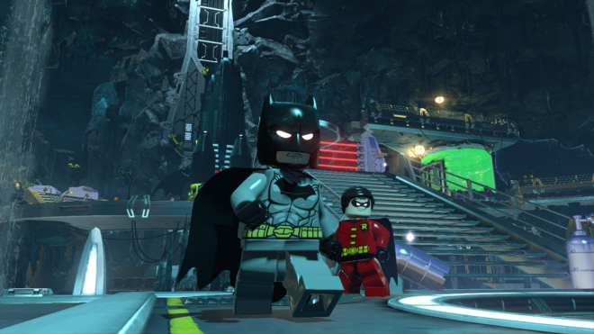 """Lego Batman 3: Beyond Gotham"" Announced"