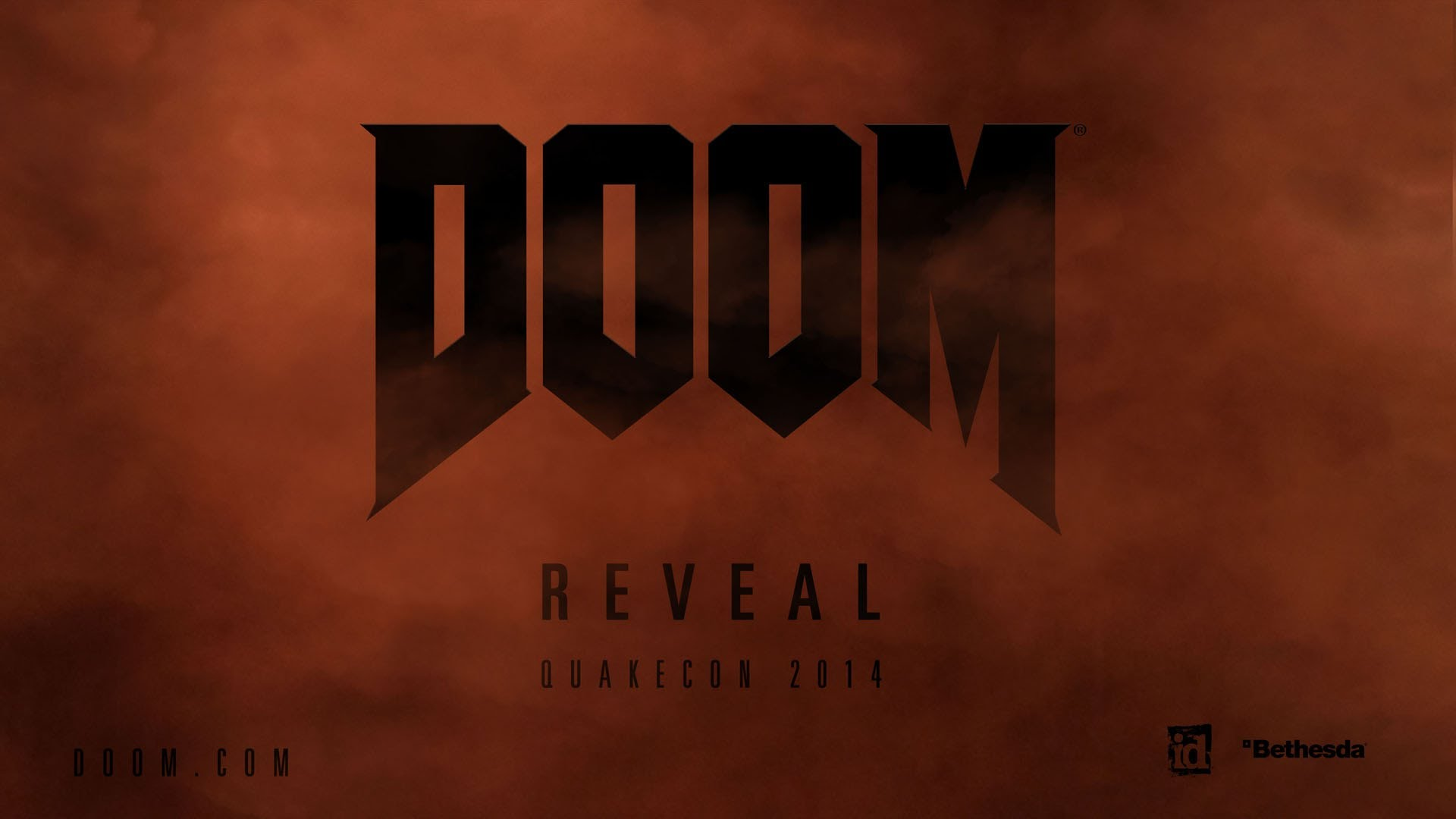"""Doom"" Returns at QuakeCon 2014 - Where Have the Demon's Been Hiding For the Last Seven Years?"