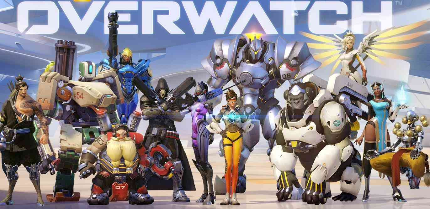 """Overwatch"" Springs to Action Spring 2016 - Pre-Orders Now Live"