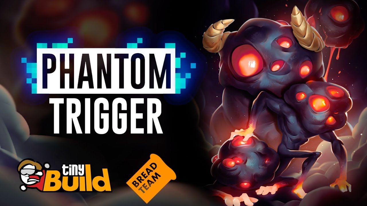 Phantom Trigger to Release on August 10 - Two Years of Work Finally Coming to Fruition