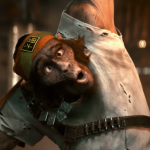 "World Premiere Trailer of ""Beyond Good and Evil 2"""