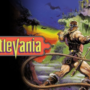 "Netflix Announces Animated ""Castlevania"" Series"