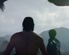 "E3 2018: ""Death Stranding"" Trailer Offers Glimpse Of Gameplay and Lore"