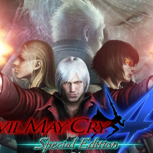 "Quick Review: ""Devil May Cry 4: Special Edition"""