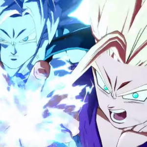 """Dragonball Fighter Z"" Enters The Fray"