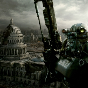 Throwback Thursday: Fallout 3