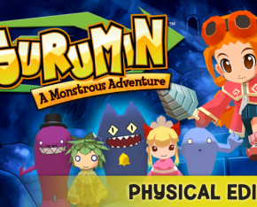 "Mastiff to Launch Kickstarter For ""Gurumin"" Physical Edition"