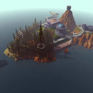 Throwback Thursday: Myst