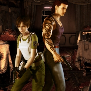 """Resident Evil 0 HD"" Review"