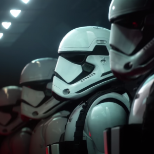 "EA Reveals ""Star Wars: Battlefront 2"" Gameplay Trailer"