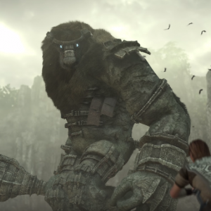 """Shadow of the Colossus"" Emerges With Stunning Remake"