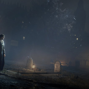 "From The Shadows, a ""Vampyr"" Trailer Is Revealed"