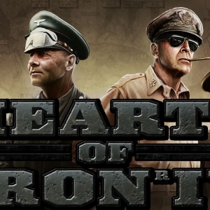 """Hearts of Iron IV"""