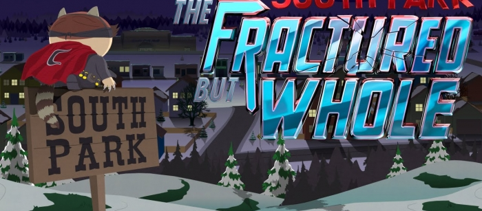 "Ubisoft Delays ""South Park: The Fractured But Whole"""