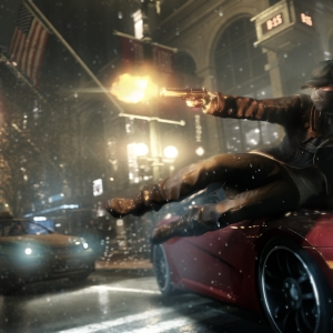 "Ubisoft Releases New ""Watch Dogs"" Gameplay Demo"