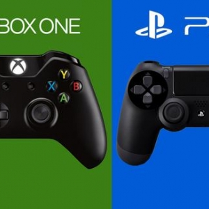 Xbox One vs. PS4: Game Sharing and Streaming
