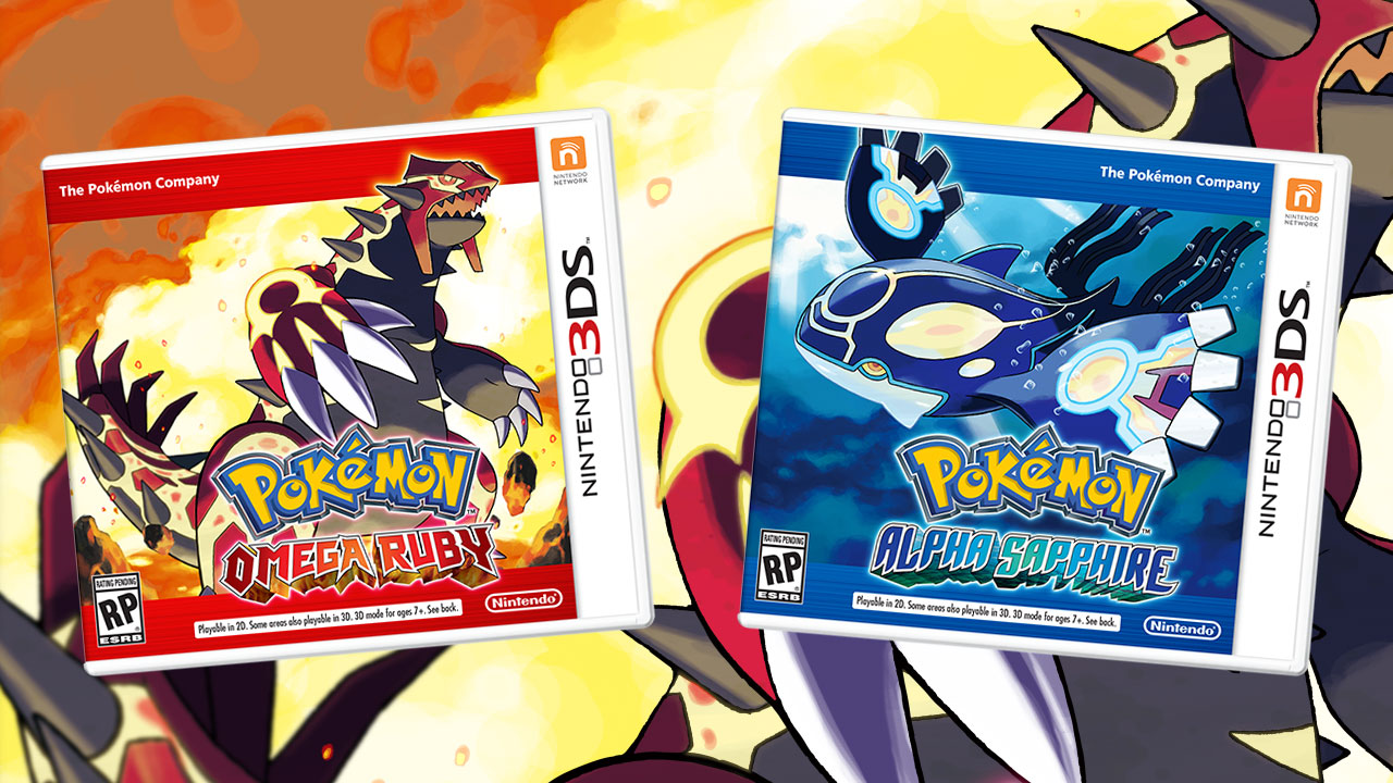 """Pokémon"" Games Getting Remade Again"