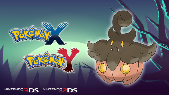 Pumpkaboo Distribution Event Is Now Live!