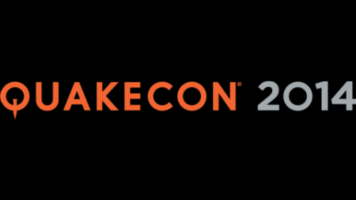 QuakeCon 2014: Ventrilo and QuakeCon Team Up - QuakeCon's Seventh Annual