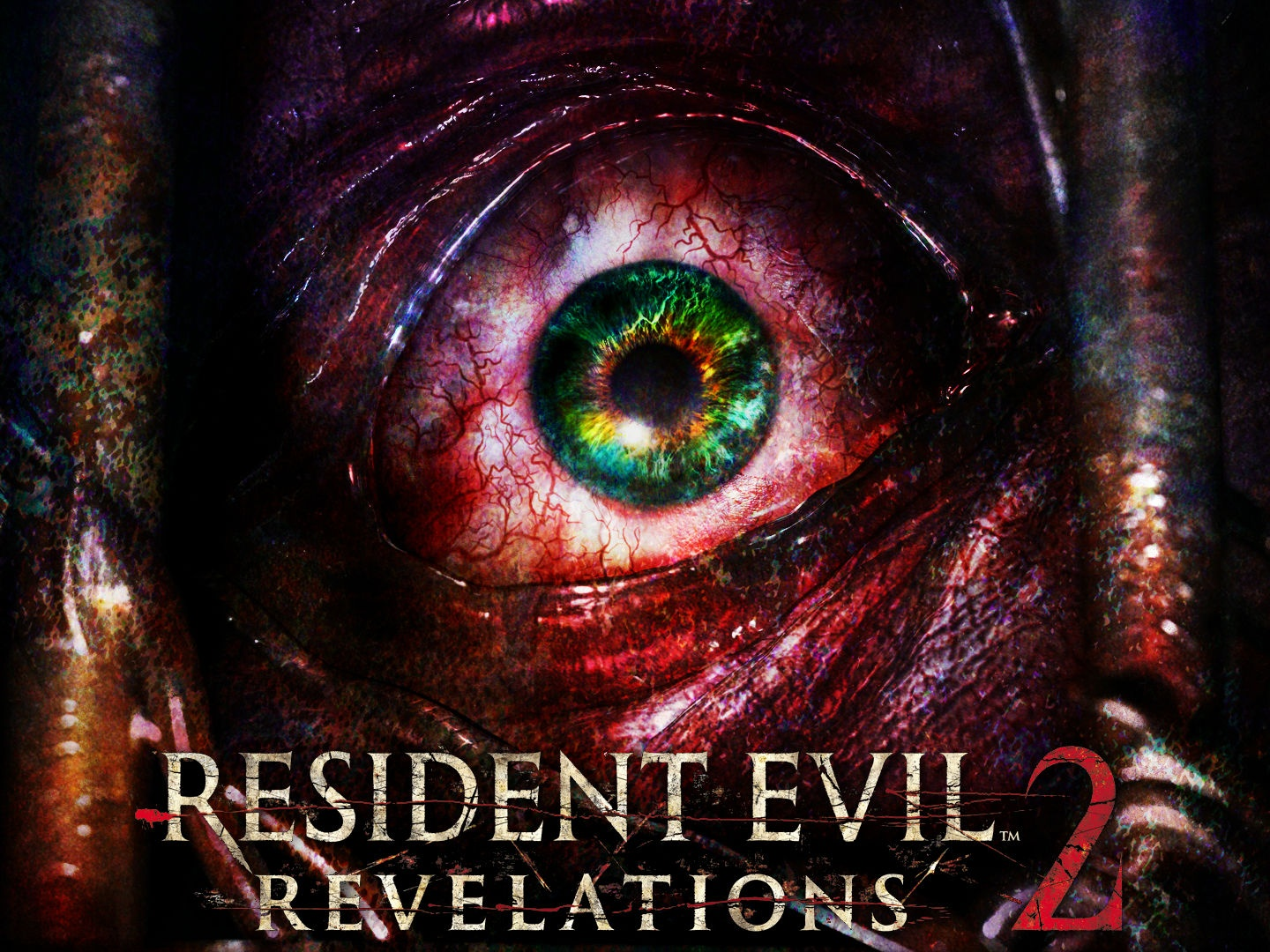 """Resident Evil Revelations 2"" - Not a Jill Sandwich, But Close"
