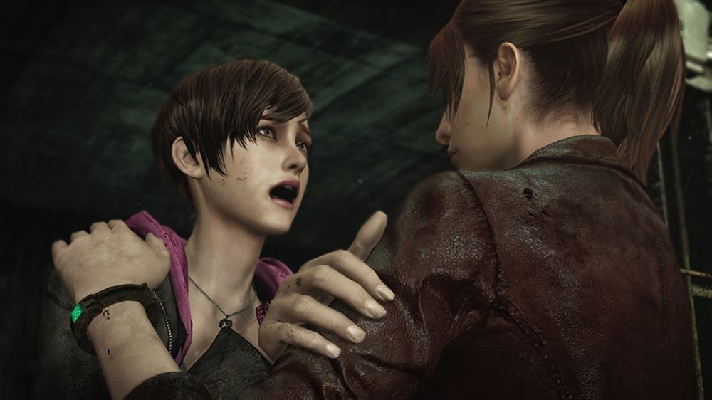"""Resident Evil Revelations 2"" Will Have Microtransactions"