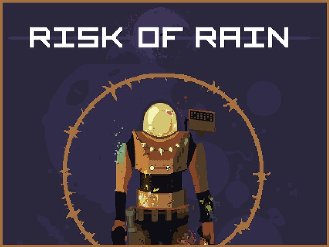 Risk of Rain Coming to Vita - Release Date Yet Unannounced