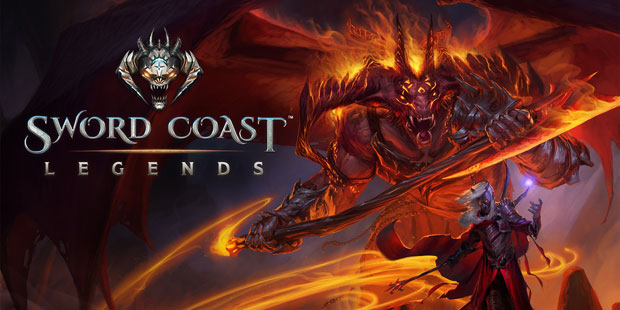 """Sword Coast Legends"" Arrives for PC, Mac, Linux - Re-Invent Your"