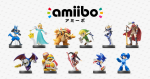 GameStop Confirms 3rd Wave of Amiibos to Launch in Smaller Waves